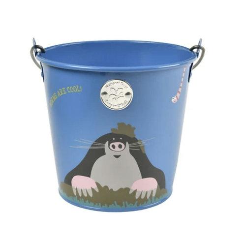 Children's gardening bucket - national trust