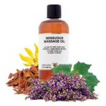 Sensuous Massage Oil
