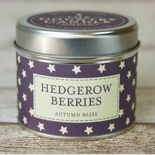 Hedgerow berries - Superstars collection