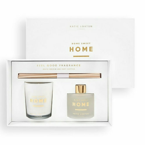 Home fragrance set