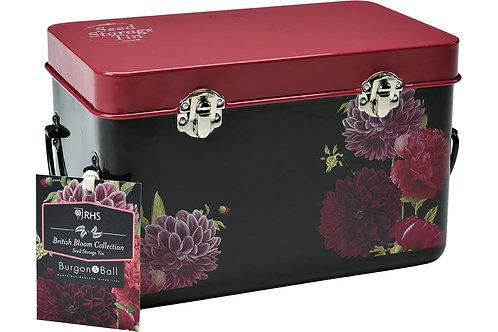 RHS British Bloom- Seed tin