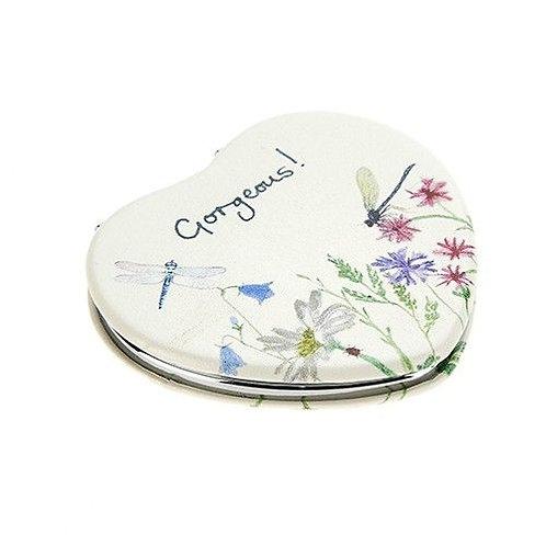 Gorgeous! Compact Mirror