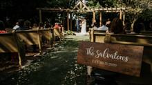 JENN & NICK |HONSBURGER ESTATE WEDDING