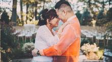 Nhiza & Erwyn's Silver Wedding