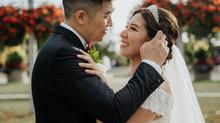 TONIA & GORDAN | ROMANTIC CHINESE WEDDING