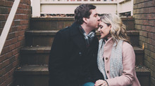 Brooke & Wes | Niagara-On-The-Lake Engagement