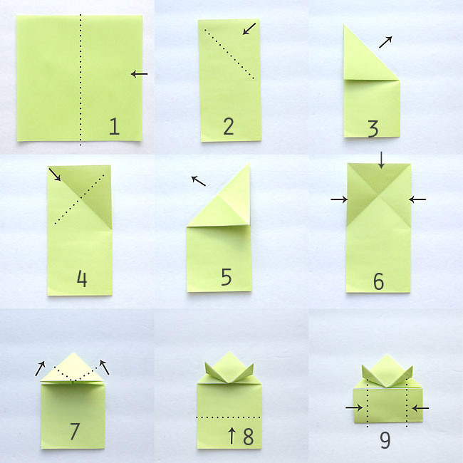 origami-frog-how-to-fold-make-simple-kid
