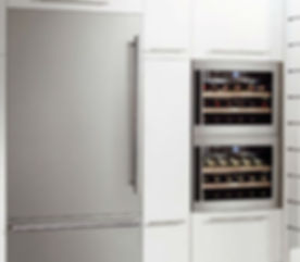 Liebherr Appliance Repairs North Lincolnshire and Humberside