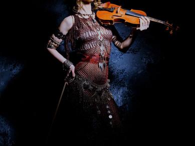 В моей методике обучения скрипичная основа