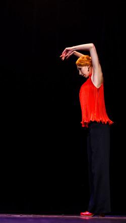 Анастасия Бахтияри