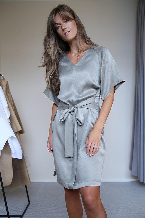 Maya Short Dress