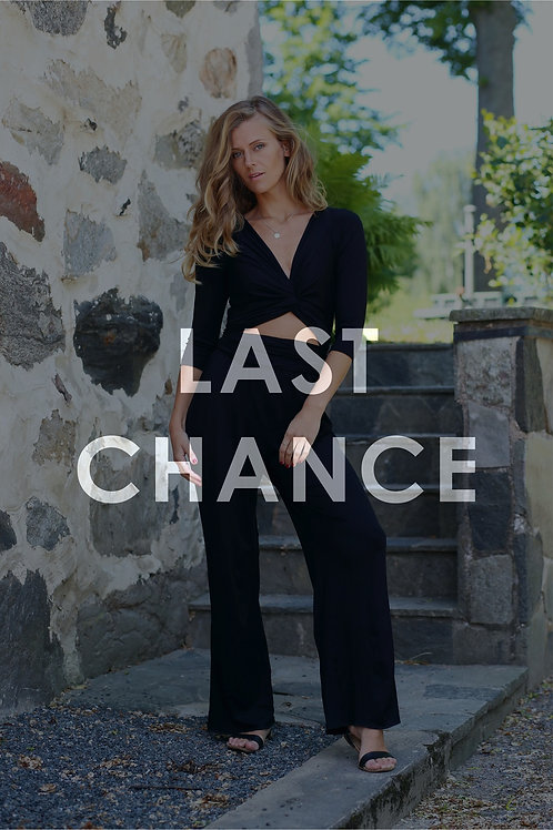 Isolde Jumpsuit
