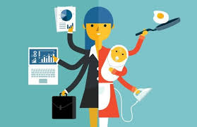 Finding Flexibility: Tales from a Working Mom