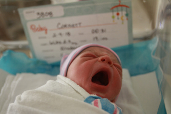 Jack's Birth Story