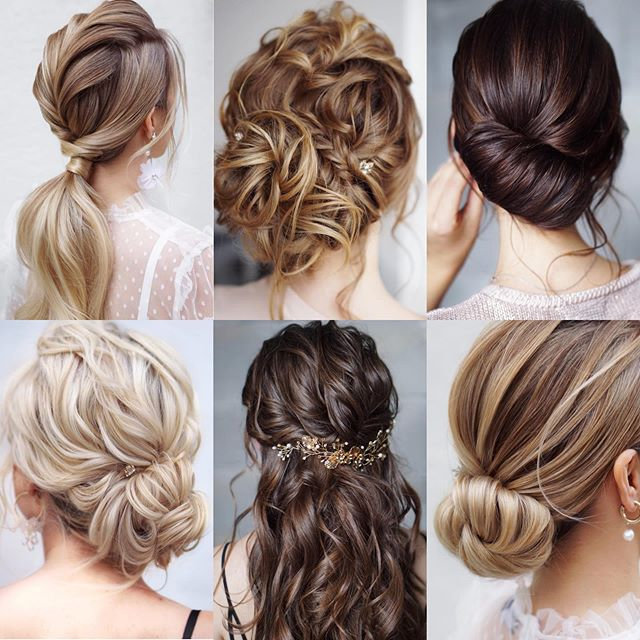 Masterclass Bridal Hair Praha