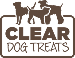 CLEAR Dog Treats