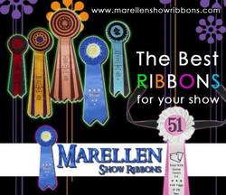 Marellen Show Ribbons