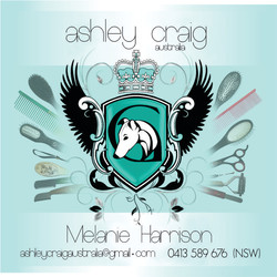Ashley Craig Australia
