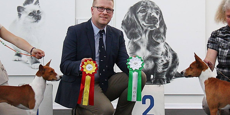 Breed Lecture by Mr Esa Ruotsalainen (Finland)