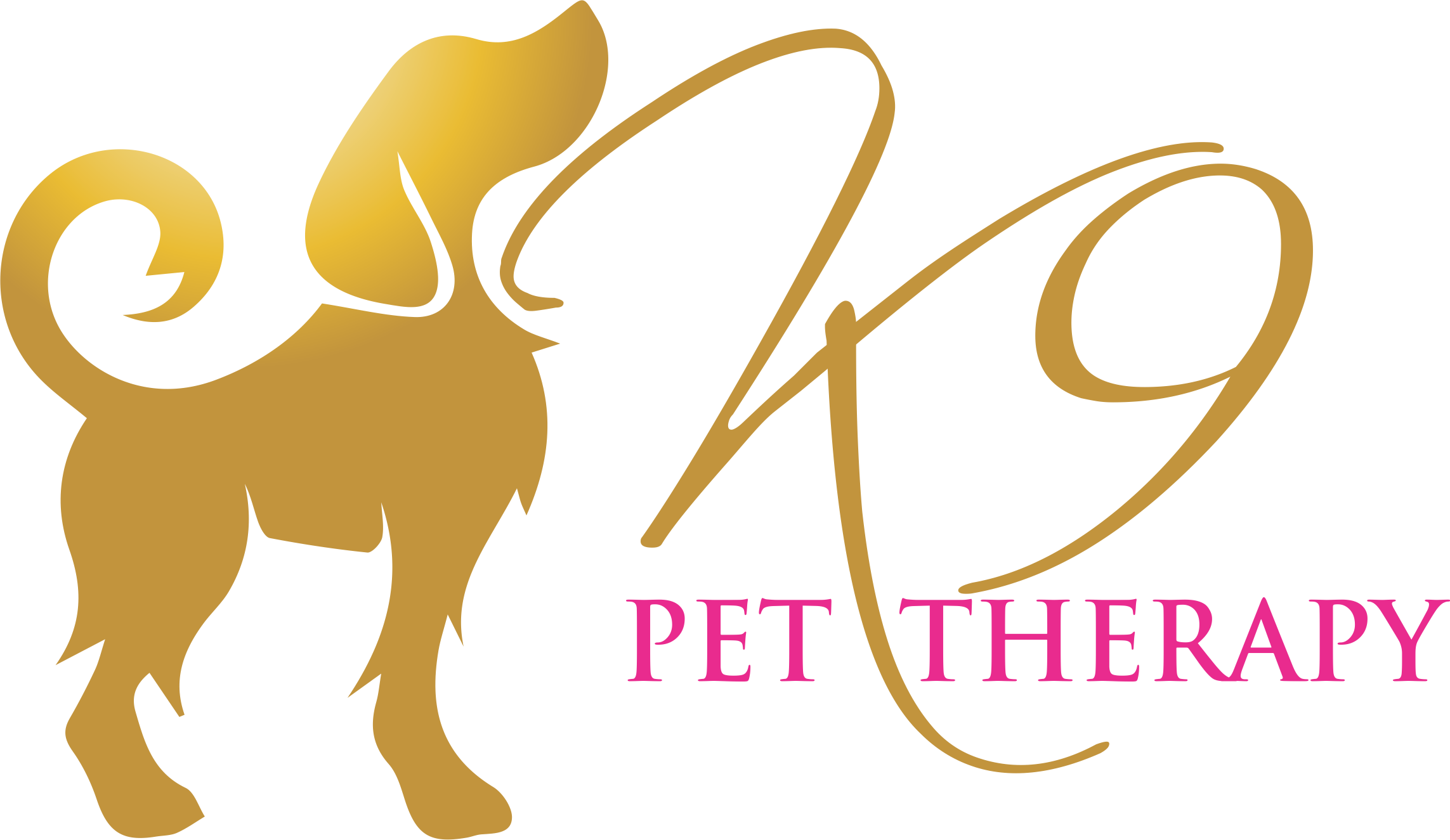 K9 Pet Therapy
