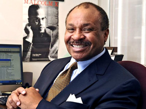 Black History Month Voices: Carl Snowden | Commentary