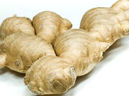 Fresh Ginger (Adrak)