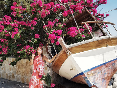 Kos & Patmos - the perfect Greek island combination of authentic luxury