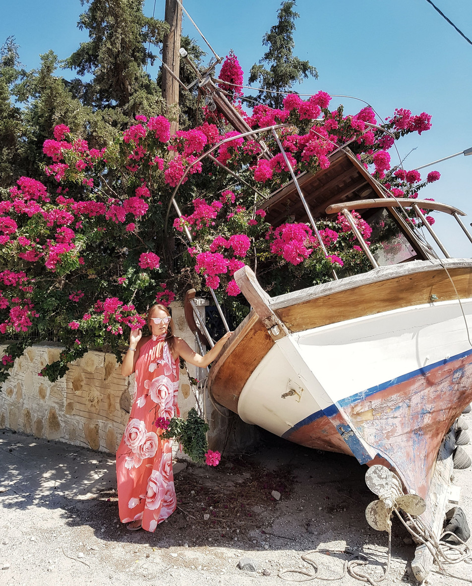 Kos & Patmos - the perfect Greek island combination of authentic luxury