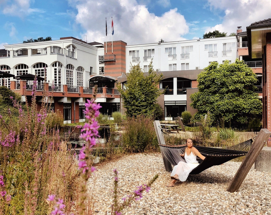 Dutch affordable luxury stay on the Veluwe at Bilderberg Hotels-The Netherlands