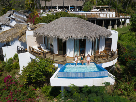 Dominican Republic - 4 unique accommodations revealed – mid to high range