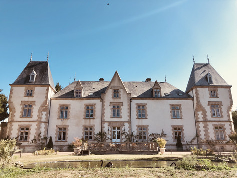 4 Authentic Chic hotels in Nantes & Vendée Valley – France