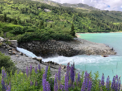 Austrian summer adventure, gastronomy, wellness & natural beauty in Paznauntal-Tyrol