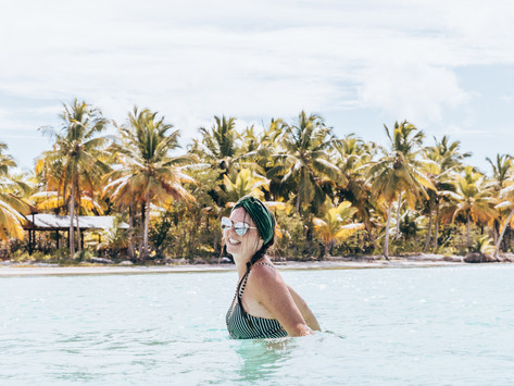 7 days in Paradise - Dominican Republic roundtrip