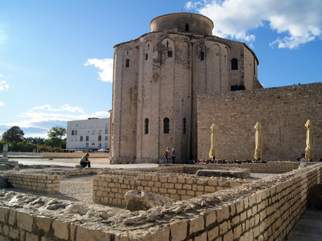 Top things to do and must visits in & around Zadar - Croatia