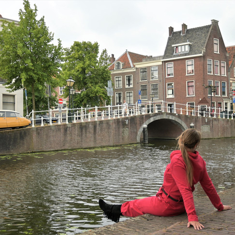 Ultimate Leiden citytrip – authentic chic staycation in the Netherlands