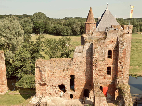 Exploring Velsen & Ijmuiden - Noord Holland -  best kept secrets of the Netherlands