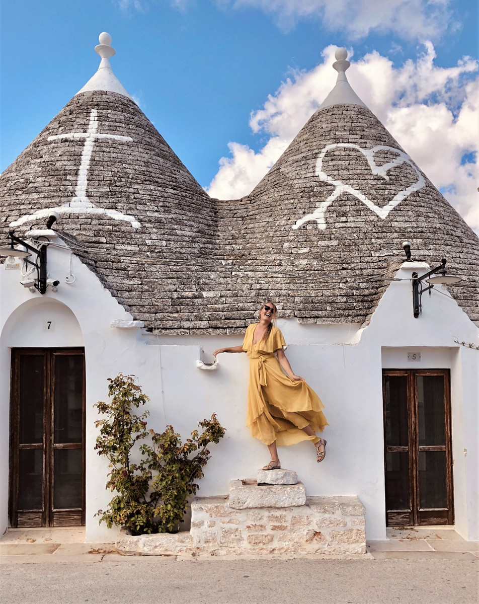 9 Instagram-mable spots of Puglia-Italy part 1
