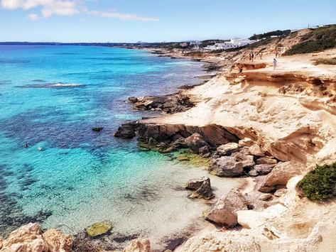 Formentera - the hidden gem of the Baleares