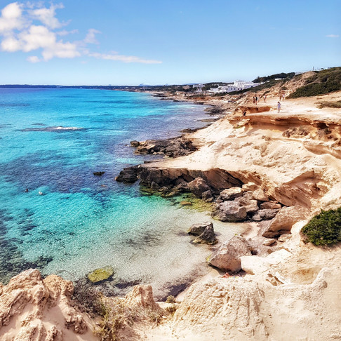 Formentera - the hidden gem of the Baleares