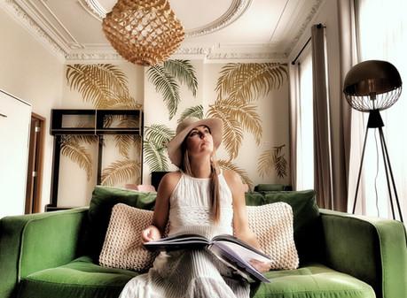 Royal The Hague city trip stay at La Paulowna Boutique Hotel