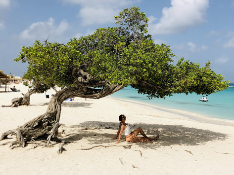 9 Aruba must do's & authentic photo spots