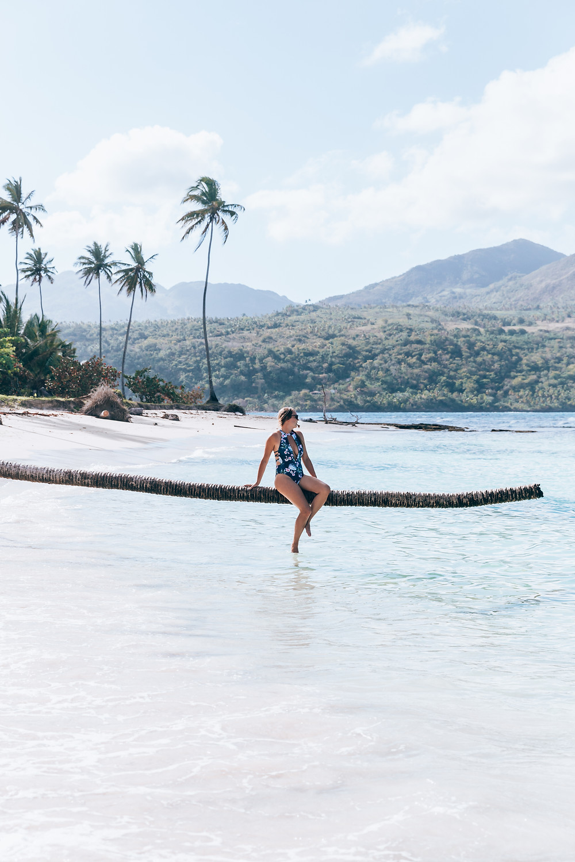 Playa Rincon Dominican Republic