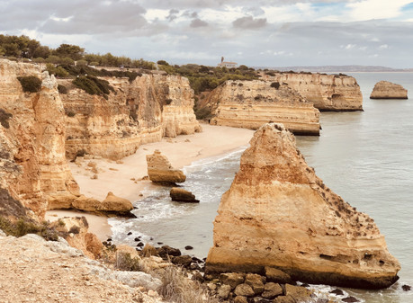 9 Authentic & photogenic spots in the Algarve - Portugal