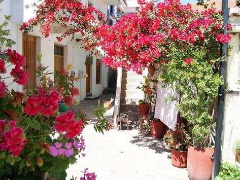 Lesvos' top 10 towns, villages, cultural sights & hotspots