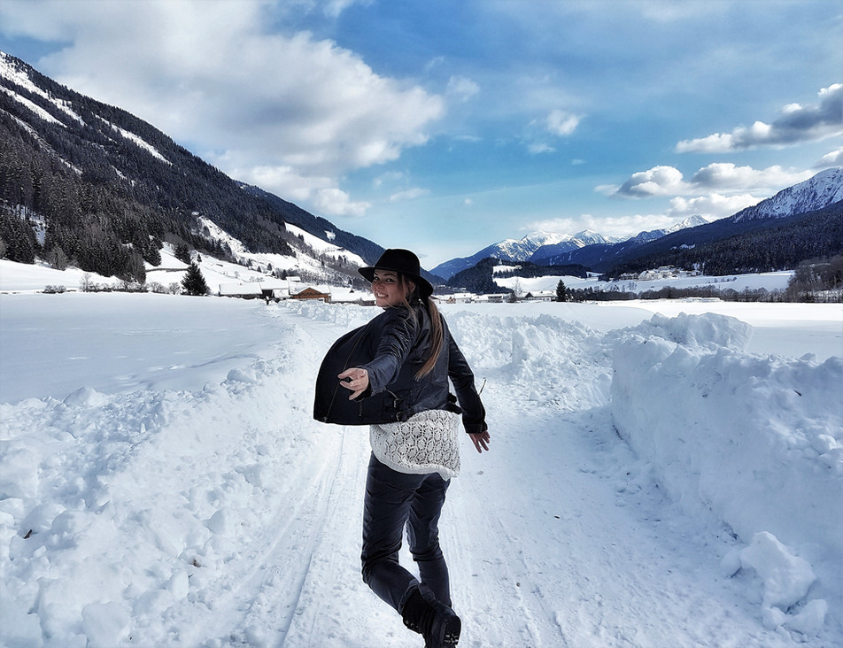 Top 7 things to do in South Tyrol – ultimate winter sports & wellness combo