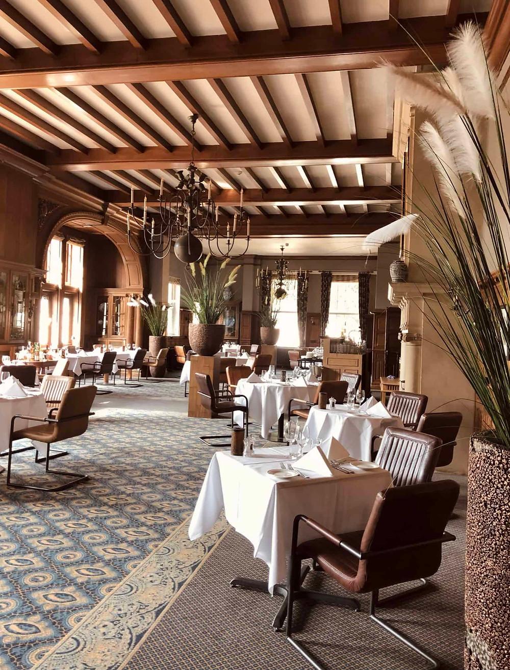 Duin & Kruidberg Hotel restaurant Santpoort-Noord-Netherlands