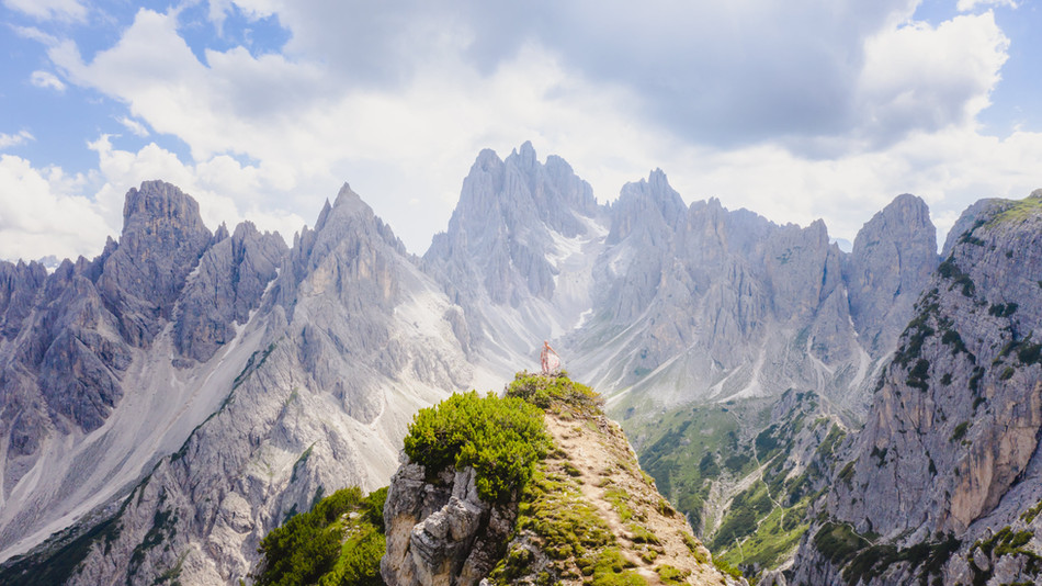 Ultimate Northern Italy roadtrip - Exploring the Dolomites & South Tyrol