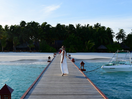 Maldives marine life heaven - top 5 to do + win a FREE 4 day luxury stay!