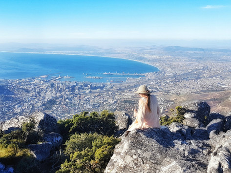 Ultimate South Africa road trip part 1: Cape Town Area