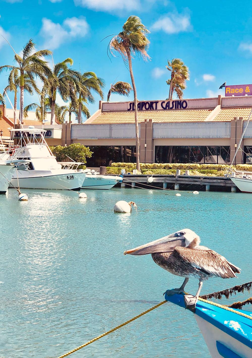 Harbour Aruba